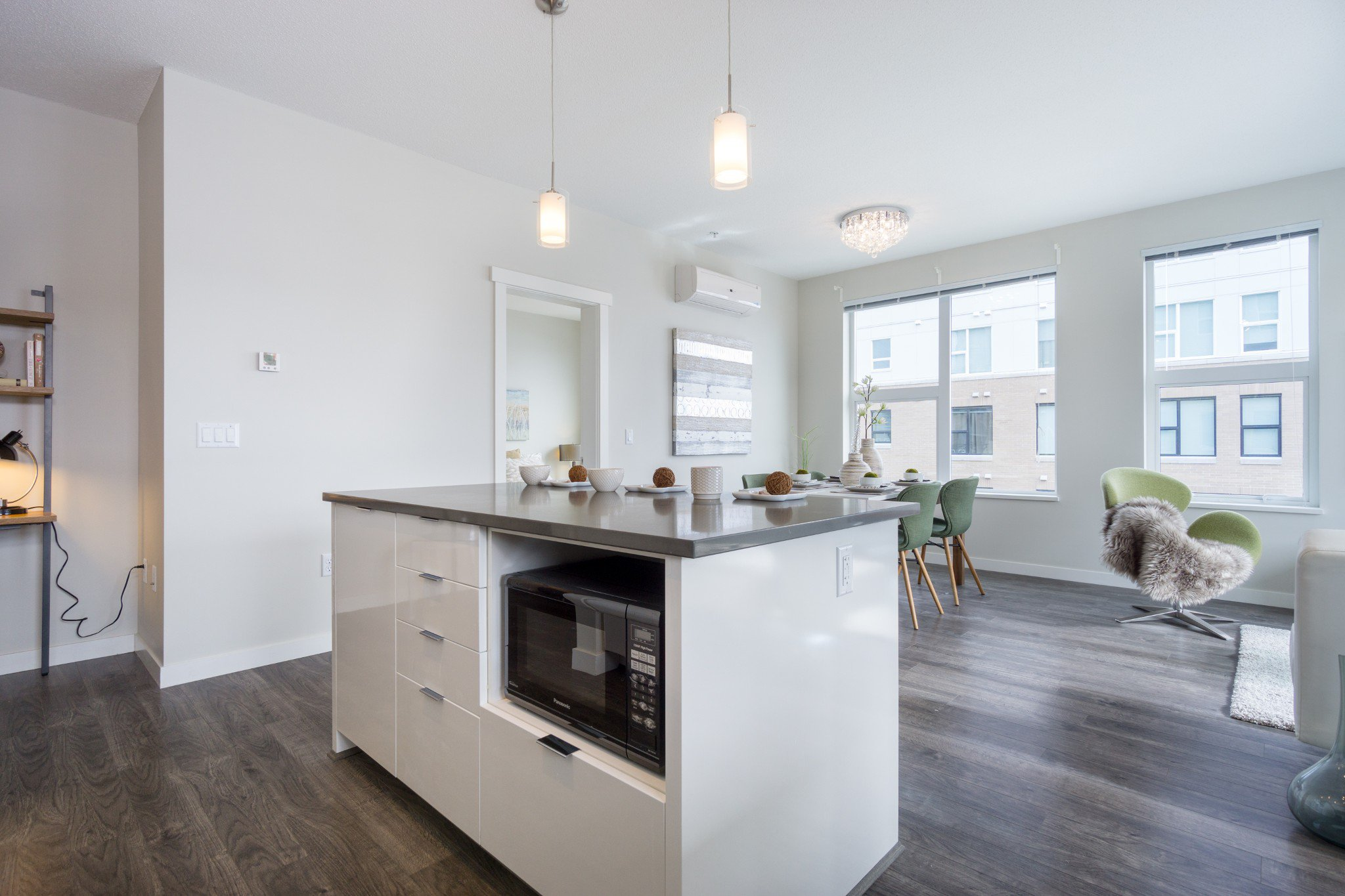 """Photo 11: Photos: 303 9311 ALEXANDRA Road in Richmond: West Cambie Condo for sale in """"ALEXANDRA COURT"""" : MLS®# R2347629"""