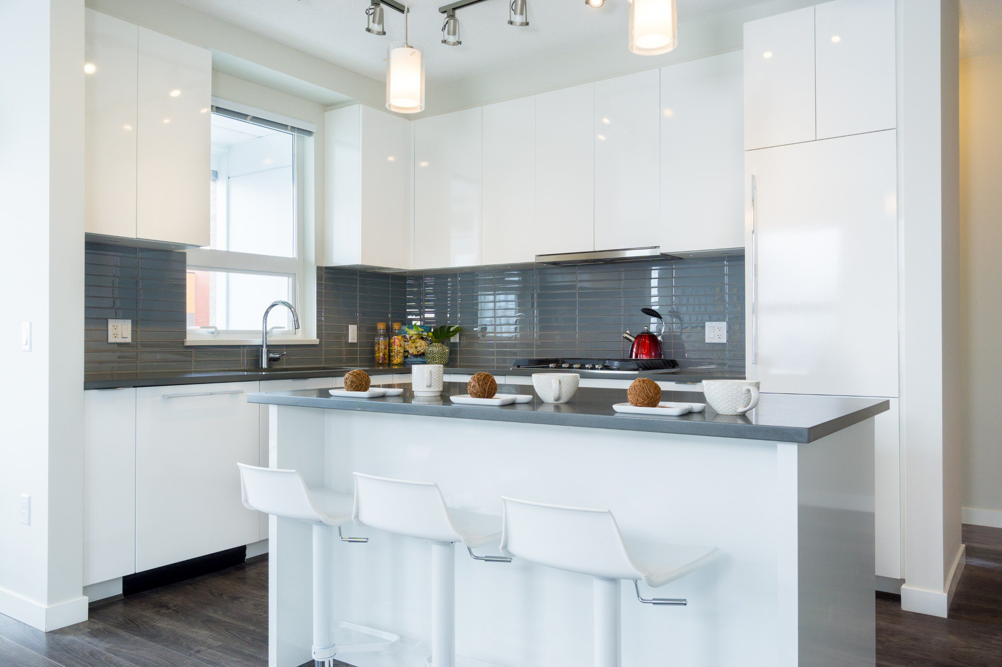 """Photo 10: Photos: 303 9311 ALEXANDRA Road in Richmond: West Cambie Condo for sale in """"ALEXANDRA COURT"""" : MLS®# R2347629"""