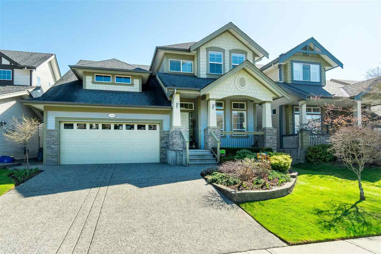 """Main Photo: 7330 200B Street in Langley: Willoughby Heights House for sale in """"JERICHO RIDGE"""" : MLS®# R2353207"""