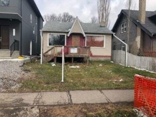 Main Photo: 10952 80 Avenue in Edmonton: Zone 15 Vacant Lot for sale : MLS®# E4154464