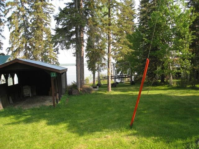Main Photo: 13 Hazel Avenue: Rural Lac Ste. Anne County Rural Land/Vacant Lot for sale : MLS®# E4158557