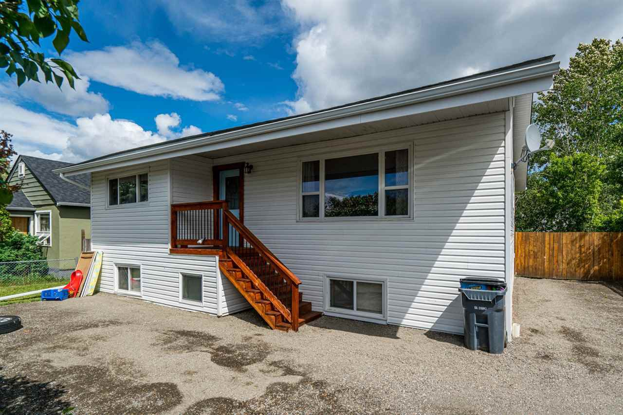 Main Photo: 1870 6TH Avenue in Prince George: Crescents House for sale (PG City Central (Zone 72))  : MLS®# R2376748