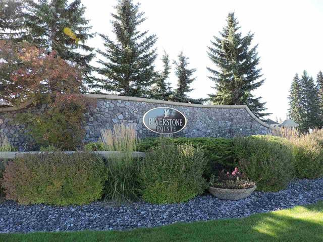Main Photo: 14 Riverridge Crescent: Rural Sturgeon County Rural Land/Vacant Lot for sale : MLS®# E4162689