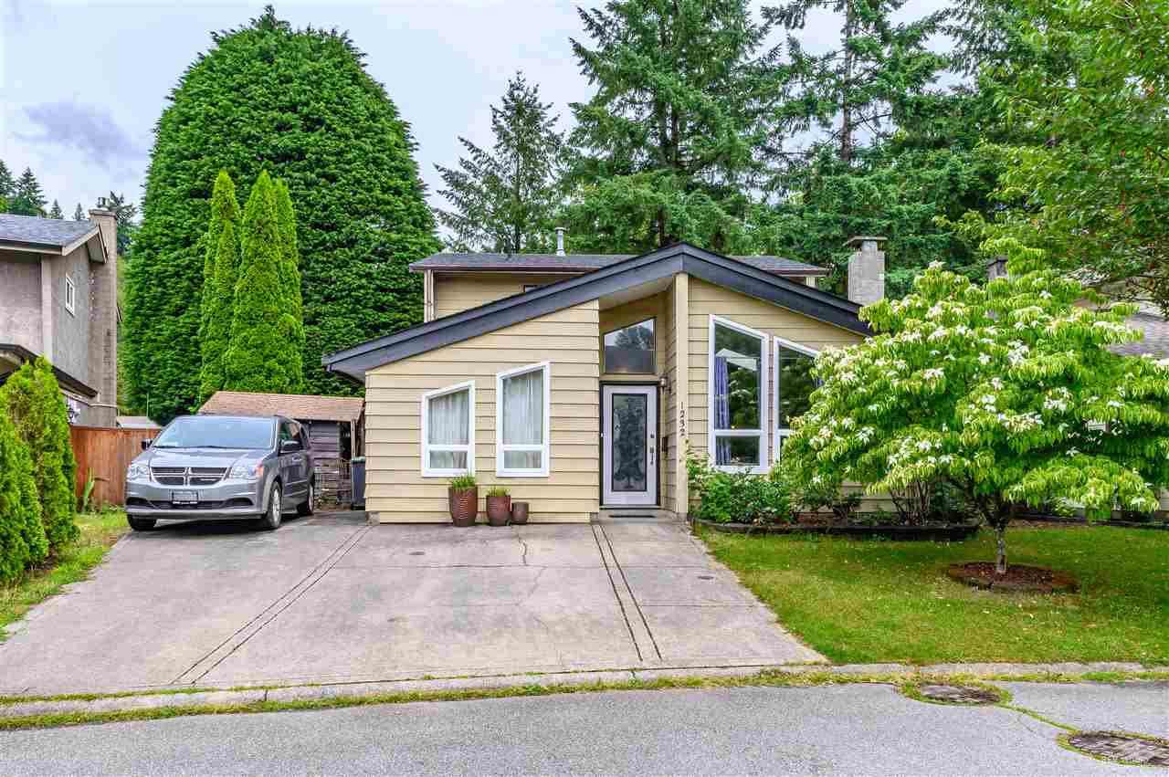 Main Photo: 1232 OXBOW Way in Coquitlam: River Springs House for sale : MLS®# R2385262
