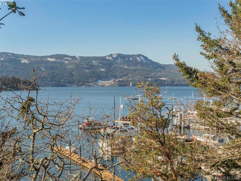 Main Photo: 7148 Brentwood Dr in BRENTWOOD BAY: CS Brentwood Bay Single Family Detached for sale (Central Saanich)  : MLS®# 819775