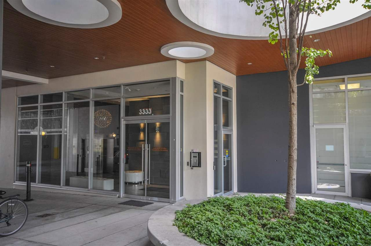 """Main Photo: 311 3333 MAIN Street in Vancouver: Main Condo for sale in """"3333 MAIN"""" (Vancouver East)  : MLS®# R2393428"""