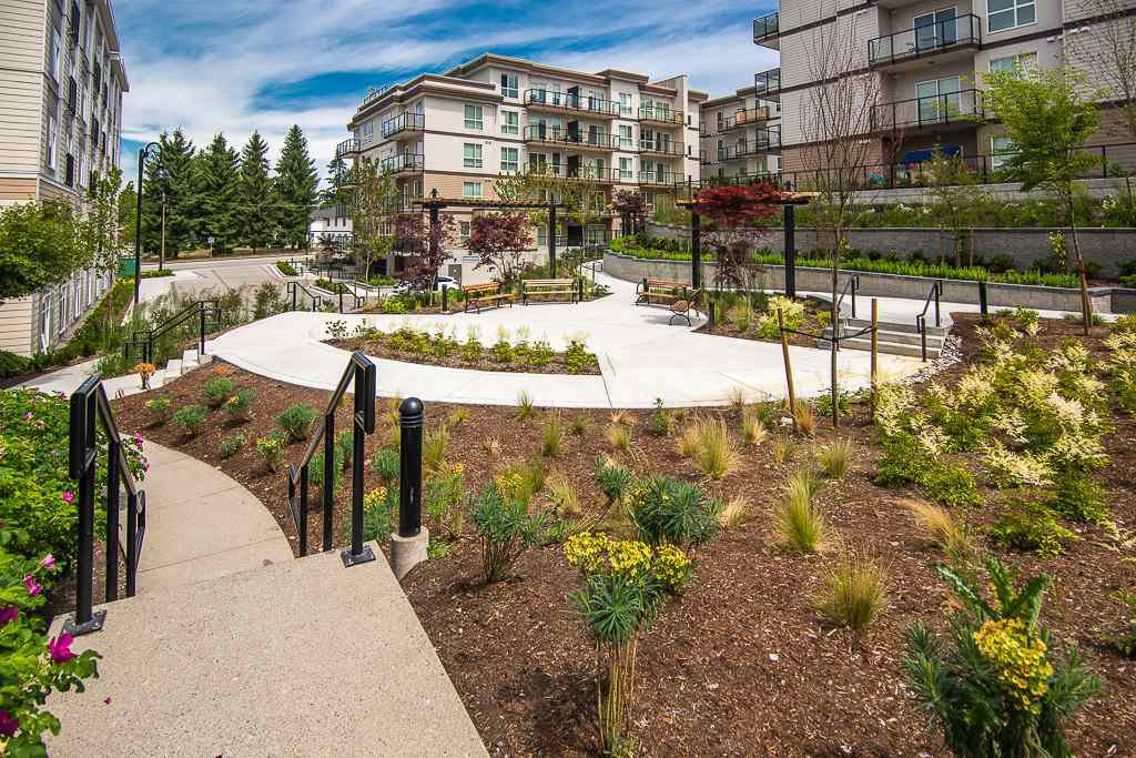 Main Photo: 431 13733 107A Avenue in Surrey: Whalley Condo for sale (North Surrey)  : MLS®# R2404041