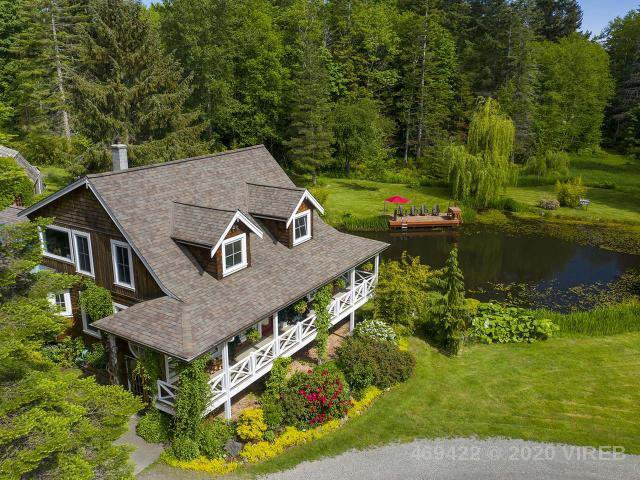 Main Photo: 2904 SMITH ROAD in COURTENAY: Z2 Courtenay North House for sale (Zone 2 - Comox Valley)  : MLS®# 469422