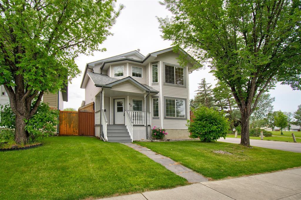 Main Photo: 63 MT Apex Green SE in Calgary: McKenzie Lake Detached for sale : MLS®# A1009034