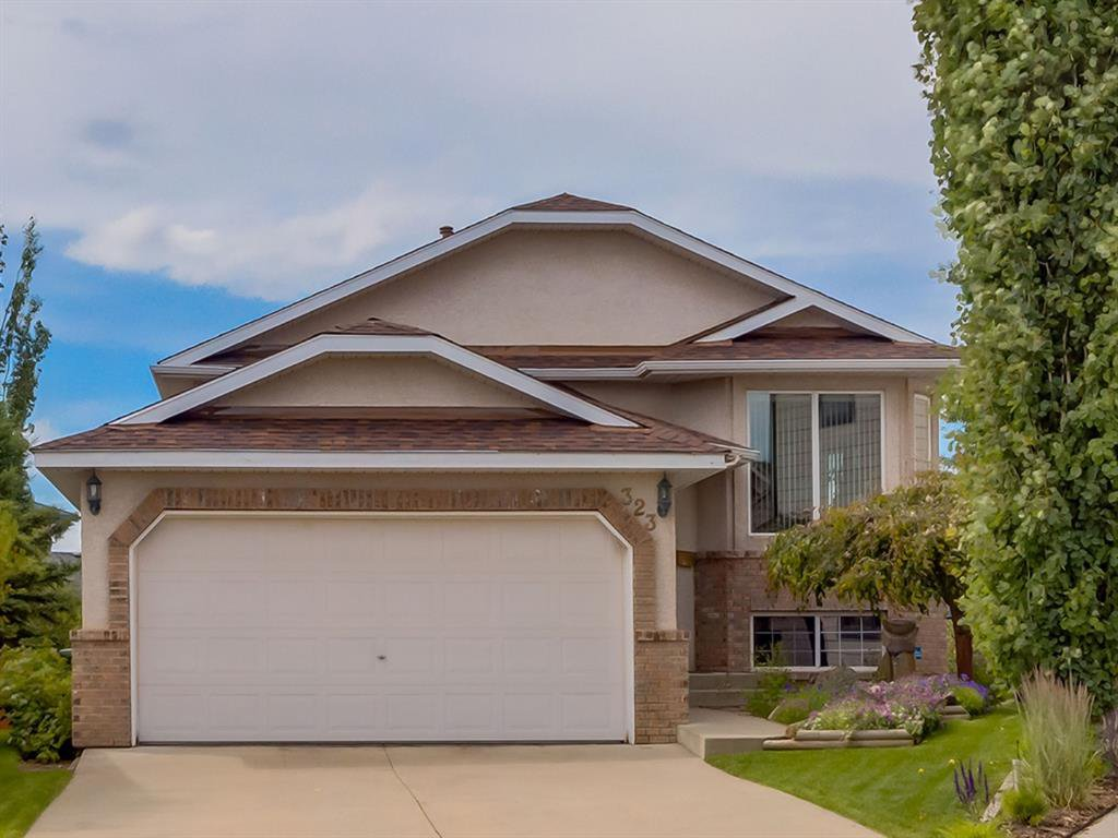 Main Photo: 323 DOUGLAS RIDGE Mews SE in Calgary: Douglasdale/Glen Detached for sale : MLS®# A1011122