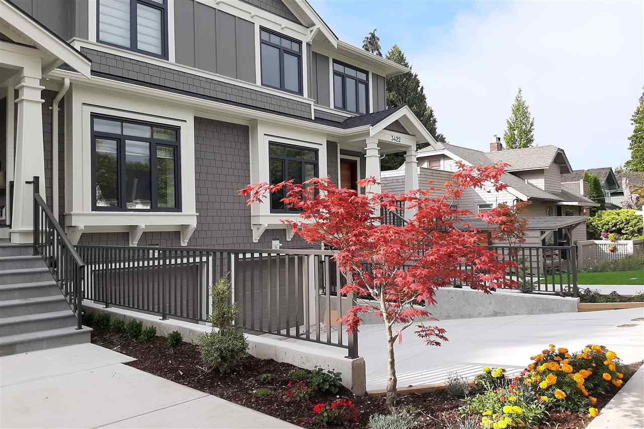 Photo 24: Photos: 3420 W 43RD Avenue in Vancouver: Dunbar 1/2 Duplex for sale (Vancouver West)  : MLS®# R2477291
