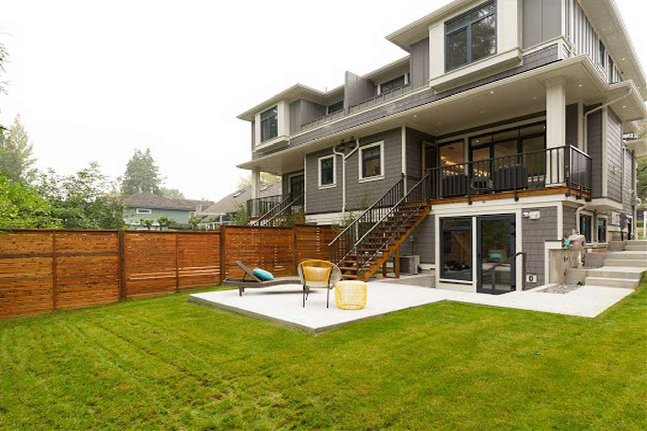 Photo 25: Photos: 3420 W 43RD Avenue in Vancouver: Dunbar 1/2 Duplex for sale (Vancouver West)  : MLS®# R2477291