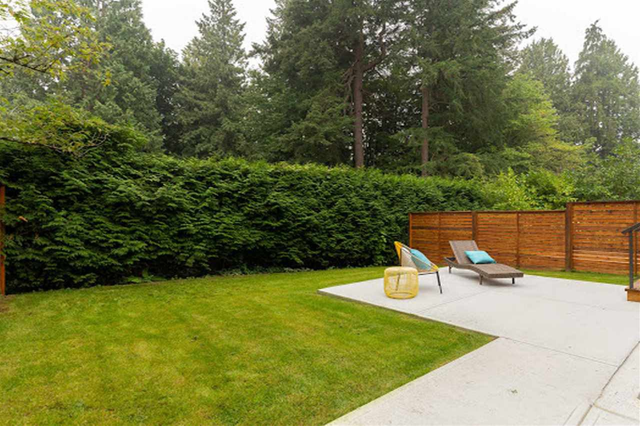 Photo 26: Photos: 3420 W 43RD Avenue in Vancouver: Dunbar 1/2 Duplex for sale (Vancouver West)  : MLS®# R2477291