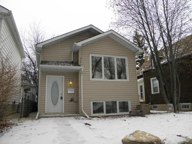 Main Photo: 228 Arnold Avenue in WINNIPEG: Fort Rouge / Crescentwood / Riverview Residential for sale (South Winnipeg)  : MLS®# 1200548