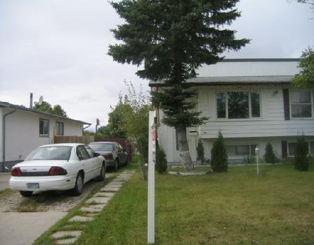 Main Photo: 40 RAVENHILL RD in WINNIPEG: Residential for sale (Canada)  : MLS®# 2918660
