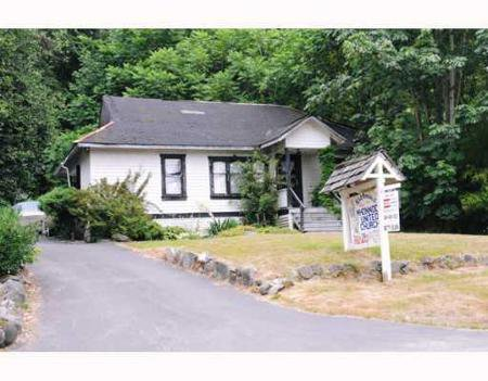 Main Photo: 27091 RIVER RD in Maple Ridge: House for sale : MLS®# V778234