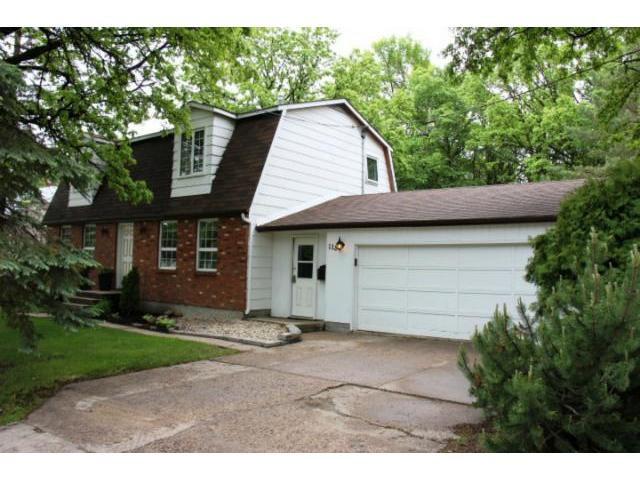 Main Photo: 118 Greendell Avenue in WINNIPEG: St Vital Residential for sale (South East Winnipeg)  : MLS®# 1210876