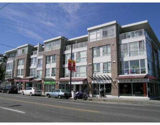 Main Photo: 230 5555 Victoria Drive in Vancouver: Condo for sale (Vancouver East)  : MLS®# V693219