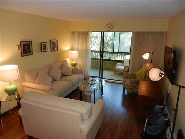 Main Photo: 314 8720 NO 1 Road in Richmond: Boyd Park Condo for sale : MLS®# V954881