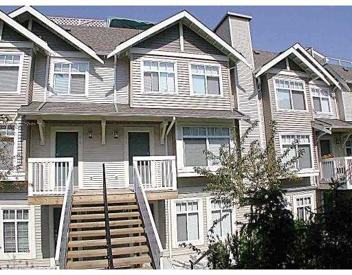 Main Photo: 60 7488 Southwynde Avenue in Burnaby: Condo for sale (Burnaby South)