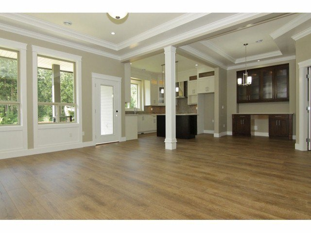 """Photo 3: Photos: 21028 76A AV in Langley: Willoughby Heights House for sale in """"Yorkson"""" : MLS®# F1401116"""