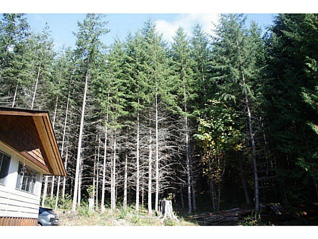 "Photo 12: Photos: 1186 FIRBURN Road: Roberts Creek House for sale in ""UPPER ROBERTS CREEK"" (Sunshine Coast)  : MLS®# V1059211"