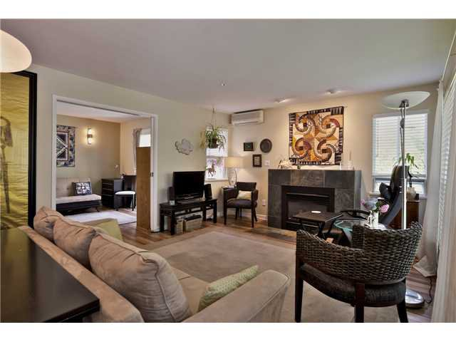 "Main Photo: 303 5626 LARCH Street in Vancouver: Kerrisdale Condo for sale in ""WILSON HOUSE"" (Vancouver West)  : MLS®# V1068775"