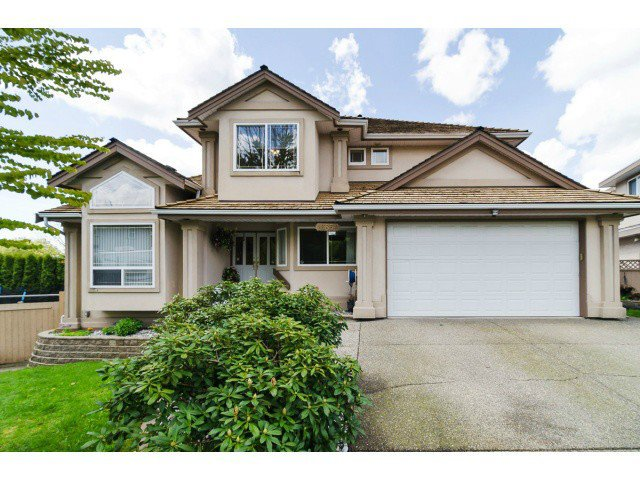 """Main Photo: 16856 57B Avenue in Surrey: Cloverdale BC House for sale in """"RICHARDSON RIDGE"""" (Cloverdale)  : MLS®# F1423543"""