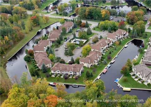 Main Photo: 53 11 Laguna Parkway in Ramara: Brechin Condo for sale : MLS®# X3164247