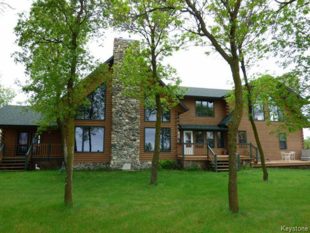 Main Photo: 399 CHALET BEACH Road in MATLOCK: Manitoba Other Residential for sale : MLS®# 1515454