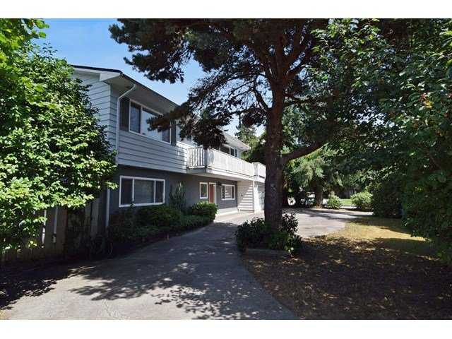 Main Photo: 1311 LARKSPUR Drive in Port Coquitlam: Birchland Manor House for sale : MLS®# V1137808