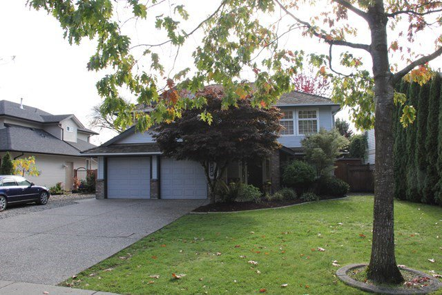 """Main Photo: 22310 47 Avenue in Langley: Murrayville House for sale in """"Upper Murrayville"""" : MLS®# R2007999"""