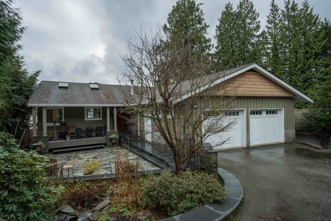 Main Photo: 664 IOCO Road in Port Moody: North Shore Pt Moody House for sale : MLS®# R2041556