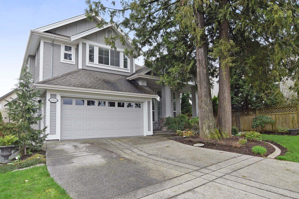 "Main Photo: 16522 61 Avenue in Surrey: Cloverdale BC House for sale in ""West Cloverdale"" (Cloverdale)  : MLS®# R2043284"