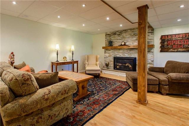 Photo 7: Photos: 11 Brenda Avenue in Parry Sound: House (Bungalow) for sale : MLS®# X3546471