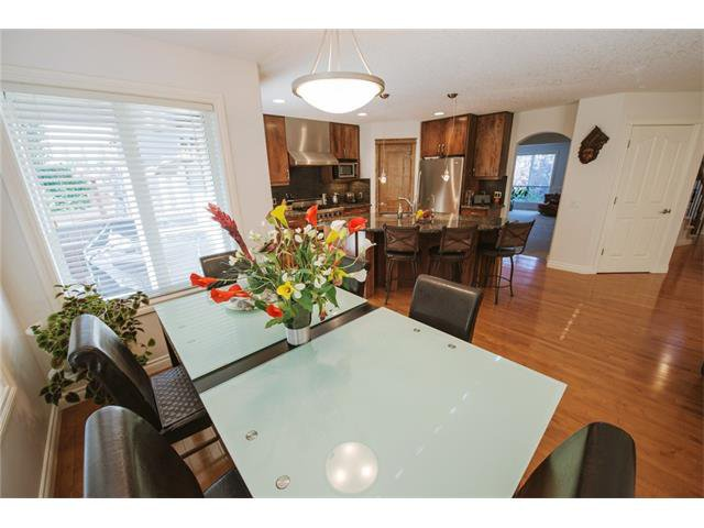 Photo 14: Photos: 84 CHAPALA Square SE in Calgary: Chaparral House for sale : MLS®# C4074127