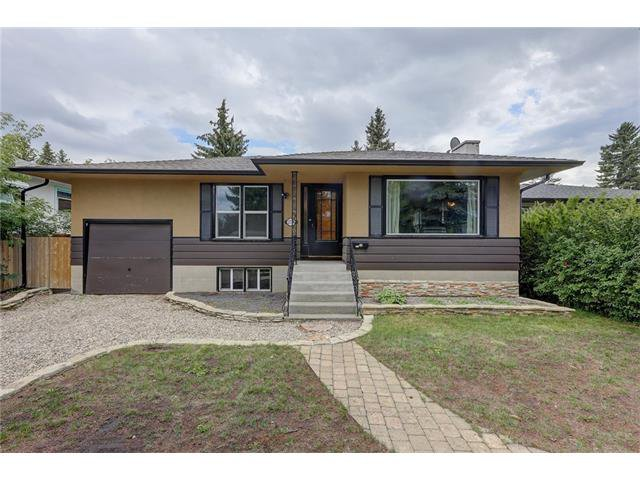 Main Photo: 2719 16 Avenue SW in Calgary: Shaganappi House for sale : MLS®# C4077078