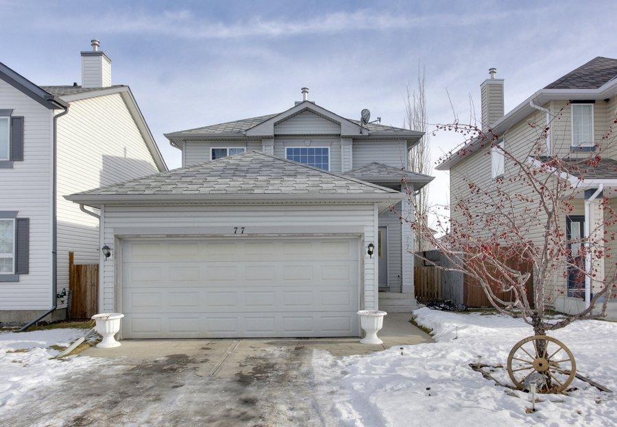 Main Photo: 77 Covewood Green NE in Calgary: House for sale : MLS®# C3650000