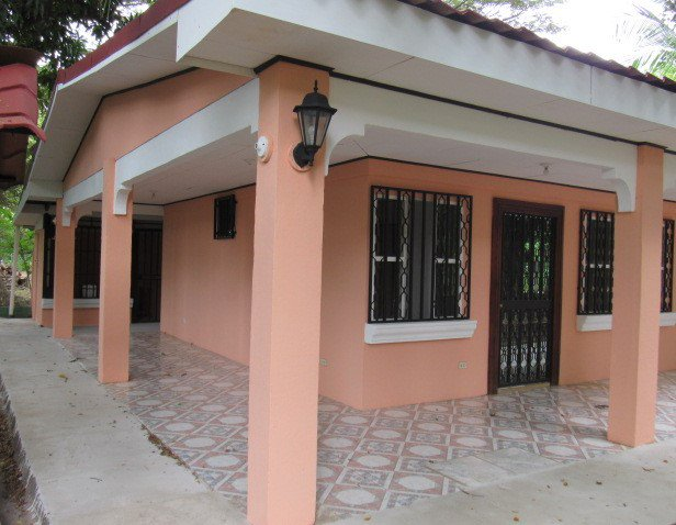 Main Photo:  in Playas Del Coco: Las Palmas House for sale