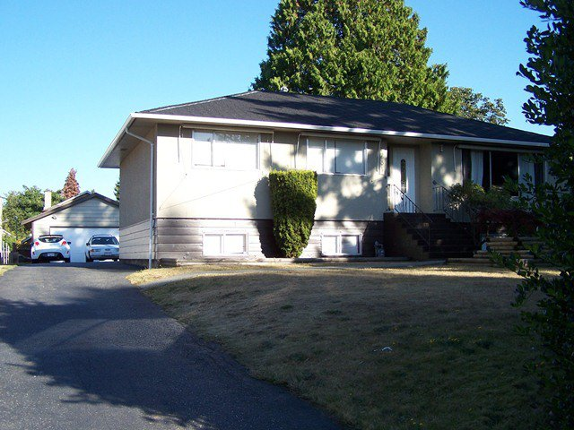 Main Photo: 9284 116TH Street in N. Delta: Home for sale : MLS®# F1223370