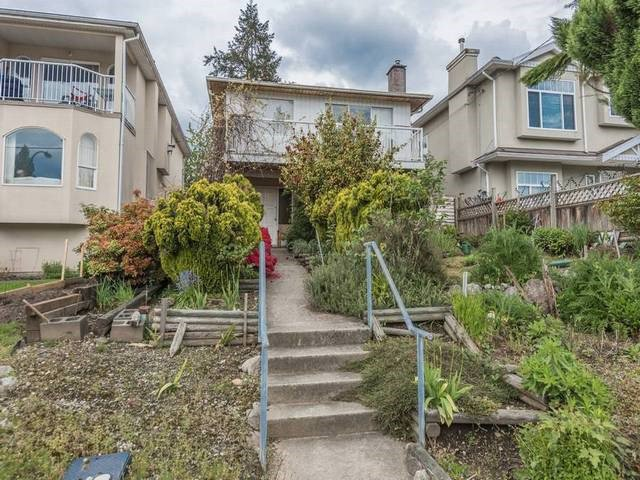 Main Photo: 510 W 25TH STREET in North Vancouver: Upper Lonsdale House for sale : MLS®# R2169814