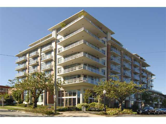 Main Photo: 711 298 E 11th Ave. in Vancouver: Mount Pleasant VE Condo for sale (Vancouver East)  : MLS®# V925212