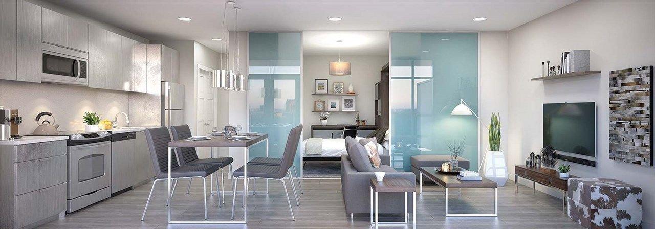 Photo 7: Photos: 2808 13308 103A Avenue in Surrey: Whalley Condo for sale (North Surrey)  : MLS®# R2229126