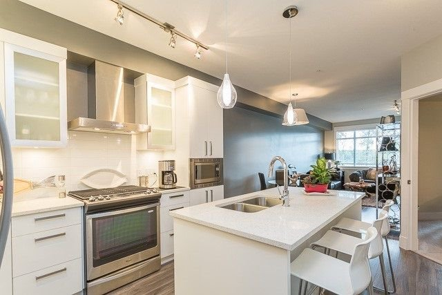 """Main Photo: 106 22327 RIVER Road in Maple Ridge: West Central Condo for sale in """"REFLECTIONS ON THE RIVER"""" : MLS®# R2230785"""