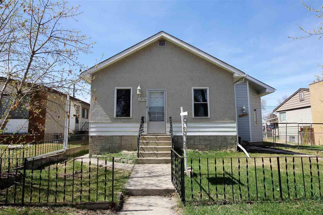 Main Photo: 12116 48 Street in Edmonton: Zone 23 House for sale : MLS®# E4104218