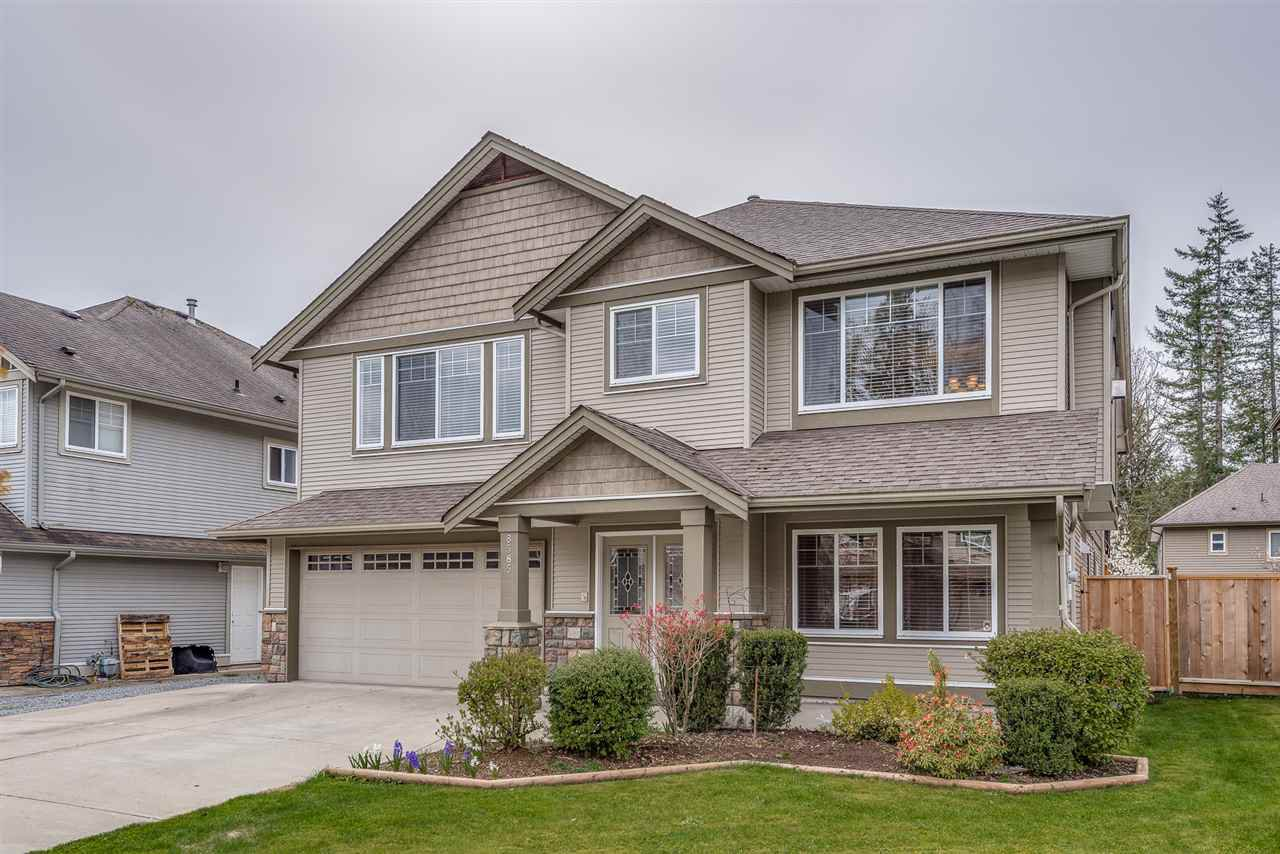 "Main Photo: 8585 THORPE Street in Mission: Mission BC House for sale in ""FAIRBANKS"" : MLS®# R2257728"