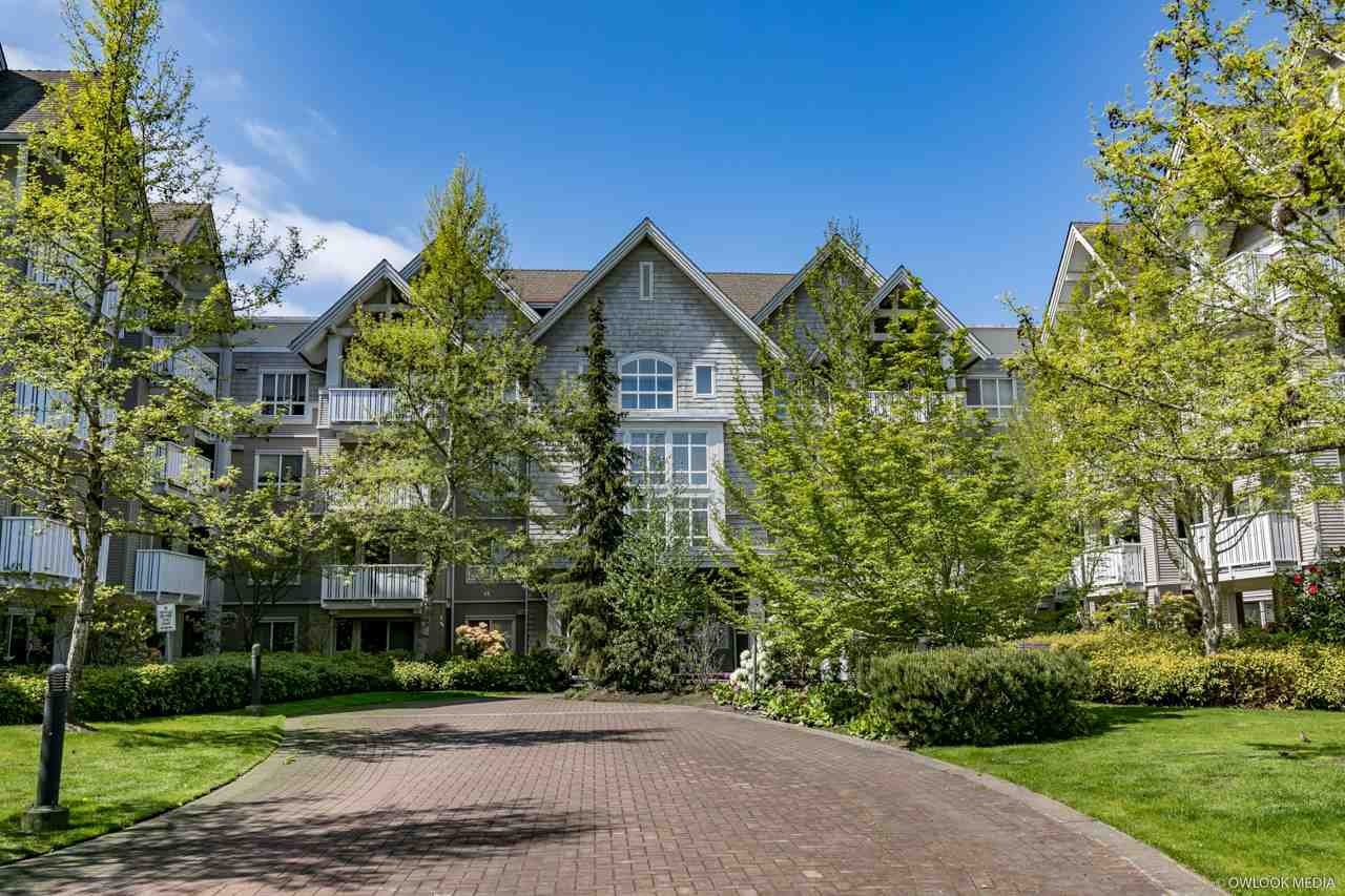 "Main Photo: 212 8060 JONES Road in Richmond: Brighouse South Condo for sale in ""Victoria Park"" : MLS®# R2263633"