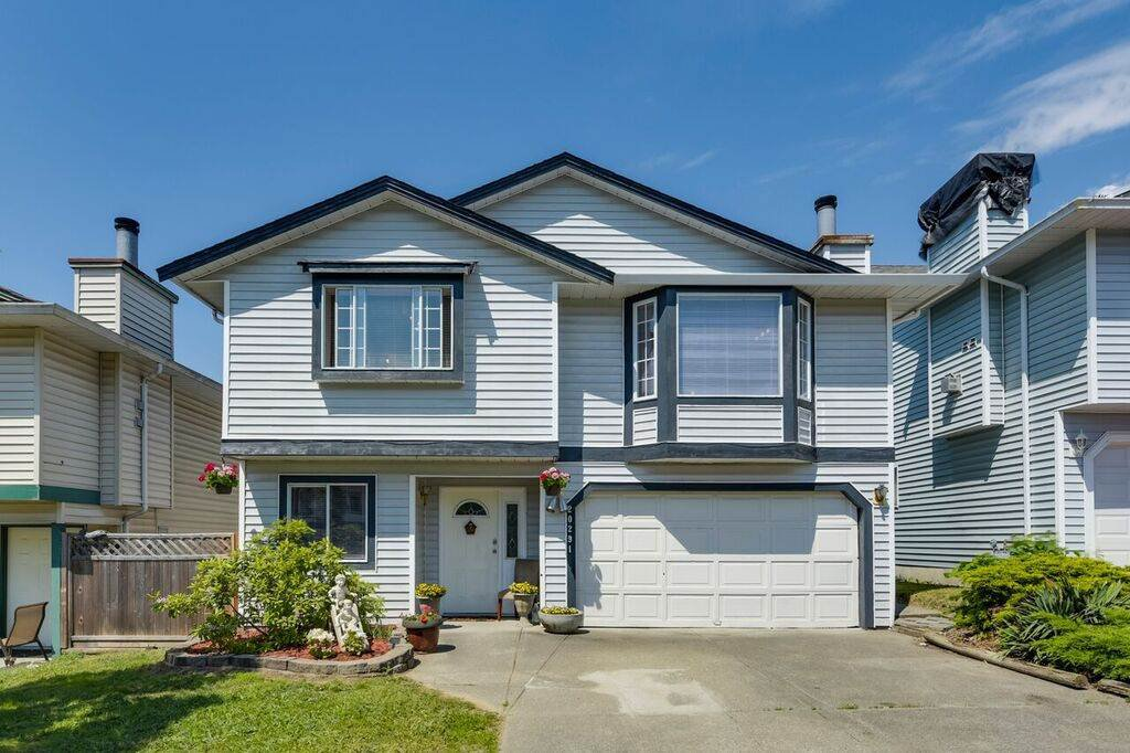 Main Photo: 20291 116B Avenue in Maple Ridge: Southwest Maple Ridge House for sale : MLS®# R2271520