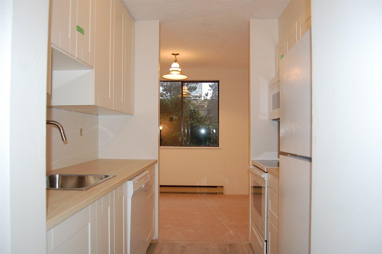 "Main Photo: 201 9541 ERICKSON Drive in Burnaby: Sullivan Heights Condo for sale in ""Erickson Tower"" (Burnaby North)  : MLS®# R2326305"