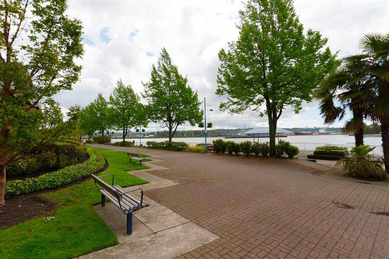 Photo 20: Photos: 316 1150 QUAYSIDE Drive in New Westminster: Quay Condo for sale : MLS®# R2329449